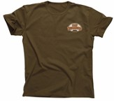 Camp Kilimanjaro VBS T-Shirt Adult Large