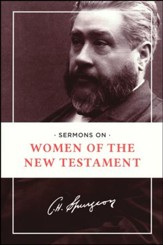 Sermons of Women of the New Testament