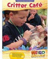 Critter Cafe Leader Manual