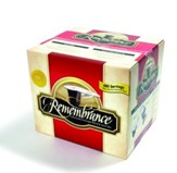 Remembrance Cup Individually Packaged Bread & Juice Sets,  Box of 480