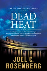 Dead Heat - eBook