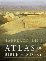 HarperCollins Atlas of Bible History - eBook