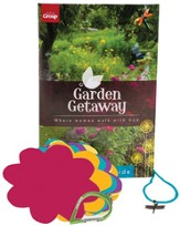 Garden Getaway Essentials Pack