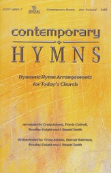 Contemporary Hymns Choral Book