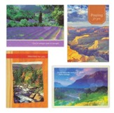 Landscapes, Praying for You Cards, Box of 12