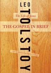 The Gospel in Brief - eBook