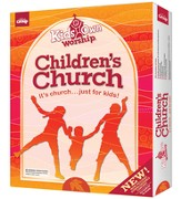 KidsOwn Worship: Kit, Fall 2014