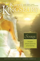 Sunrise - eBook