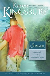 Summer - eBook