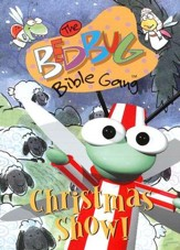 The Bedbug Bible Gang: Christmas Show! DVD