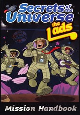 Secrets of the Universe Mission Handbook