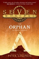 Seven Wonders Journals: The Orphan - eBook