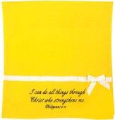 I Can Do All Things Hand Towels, Set of 2