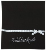 He Shall Direct Thy Paths Hand Towels, Set of 2