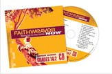 FaithWeaver Now Grades 1&2 CD, Fall 2014