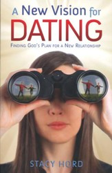 A New Vision for Dating - Slightly Imperfect