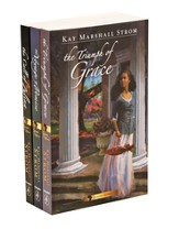 Grace in Africa, Volumes 1-3
