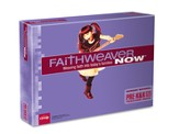 FaithWeaver Now Pre-K&K Teacher Pack, Fall 2014