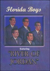 The Florida Boys: Featuring River of Jordan