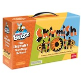 Buzz Grades 5&6: Skirmish Kit, Fall 2014
