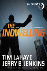 The Indwelling: The Beast Takes Possession - eBook