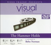 The Hammer Holds, Accompaniment DVD