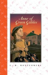 Anne of Green Gables Complete Text - eBook