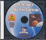 Remember Now Thy Creator Audio CD