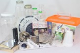 A Beka Book Science Supplies Kit: Grade 6 (Observing God's World)