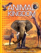 Interactive Explorer: Animal Kingdom