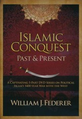 Islamic Conquest: Past and Present, DVD
