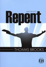 Repent and Believe!