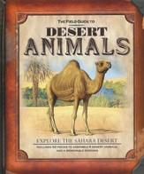 The Field Guide to Desert Animals