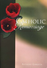 Catholic Remarriage: A Workbook for Couples