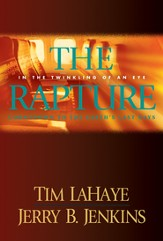 The Rapture: In the Twinkling of an Eye / Countdown to the Earth's Last Days - eBook