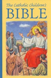 The Catholic Children's Bible