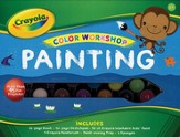 Crayola Color Workshop: Painting