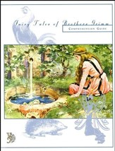 Fairy Tales of Brothers Grimm Comprehension Guide
