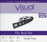 The Real Me, Accompaniment DVD