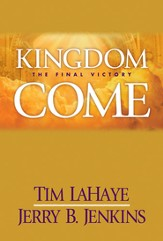 Kingdom Come: The Final Victory - eBook