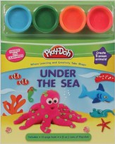 PLAY-DOH Hands on Learning: Under the Sea