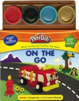 PLAY-DOH Hands on Learning: On the Go