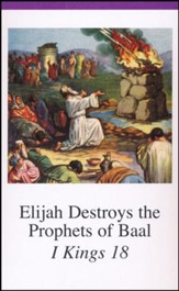 Veritas Press Bible Cards: Chronicles through Malachi and Job