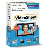 VideoShow Expressions Deluxe 2 CD-Rom