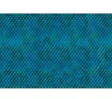 Animal Print Decorating Paper, blue scales