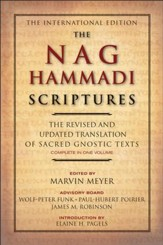 The Nag Hammadi Scriptures - eBook