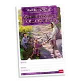 Walk with Jesus Publicity Posters, package of 5