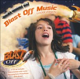 Blast Off Music Leader Version 2-CD Set
