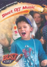 Blast Off Music DVD