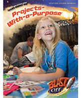 Projects-With-a-Purpose Leader Manual